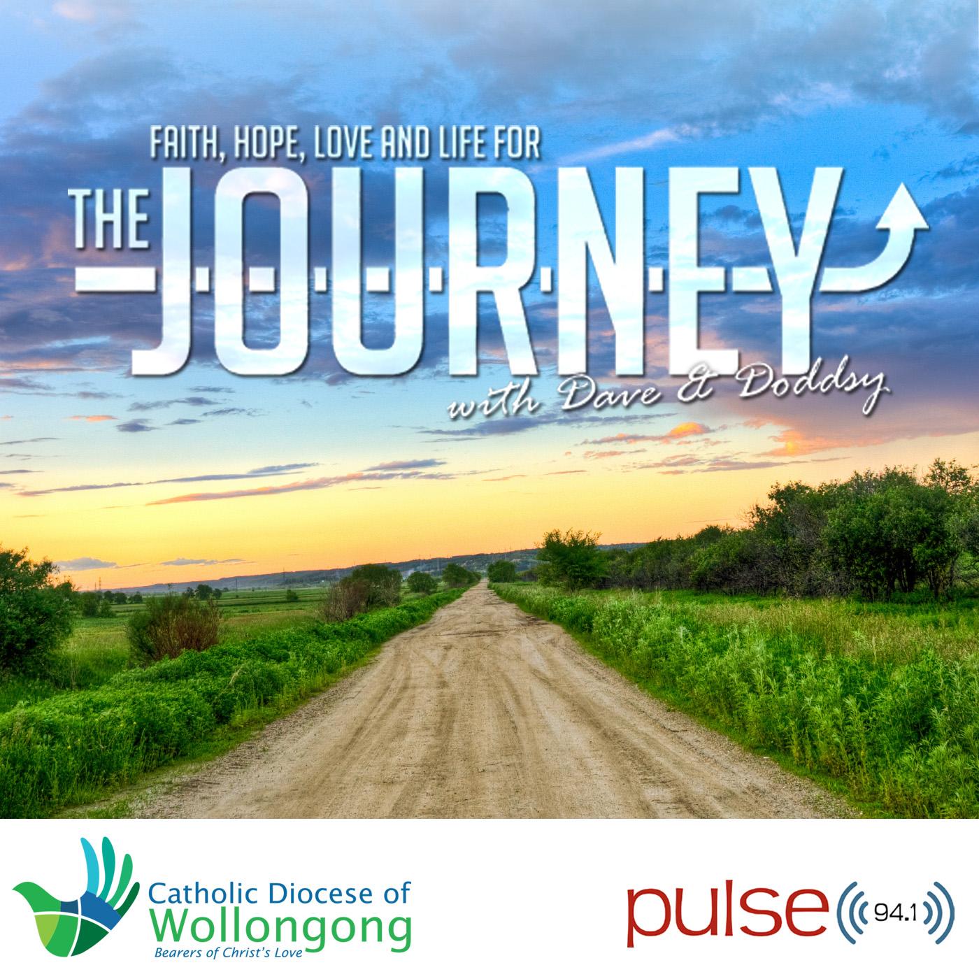 The Journey – Cradio
