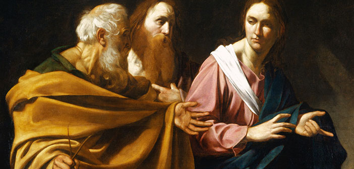 calling of peter and andrew disciples apostles fishers of men