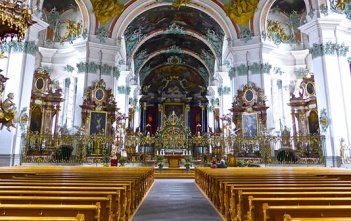 law of prayer cathedral church
