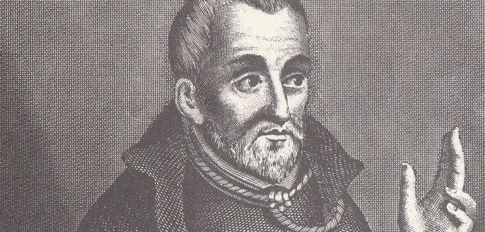St Edmund Campion
