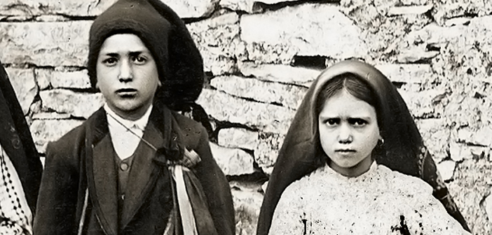 Bl Jacinta and Francesco