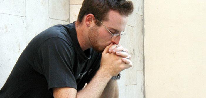 Discipleship Prayer