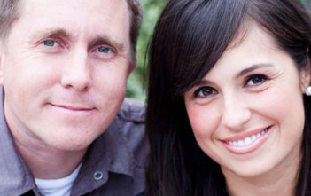 Jason and Crystallina Evert