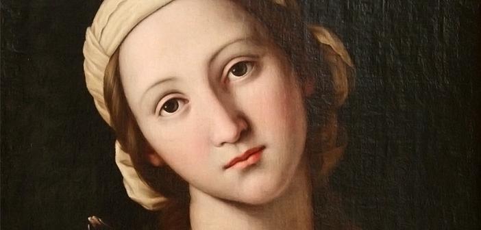 St Apollonia