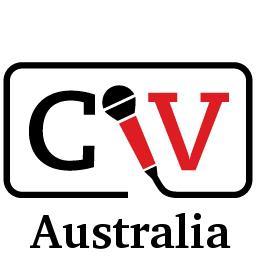 Catholic Voices Logo
