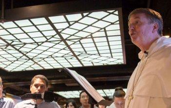 Archbishop Fisher