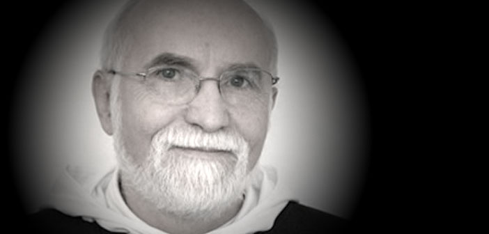 The Way of Confidence: an interview with Fr Jacques Philippe | Cradio