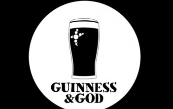 GUINNESS & GOD