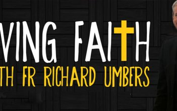Living Faith with Father Richard Umbers