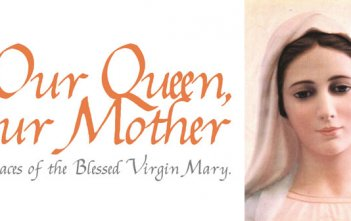 Our Queen Our Mother