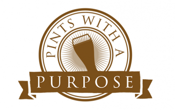 Pints with a Purpose