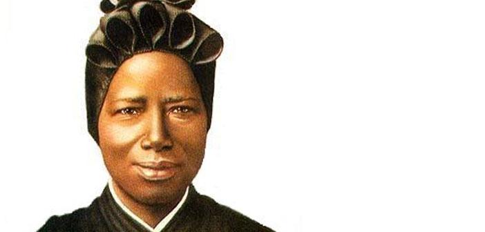 St Josephine Bakhita