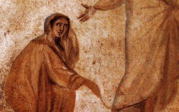 Healing of Woman