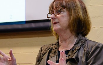 Professor Margaret Somerville
