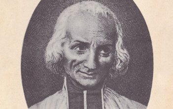 St John Vianney