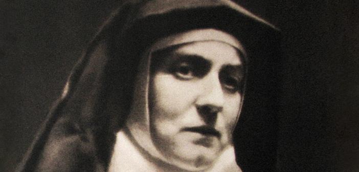 St Teresa Benedicta of the Cross (Edith Stein)