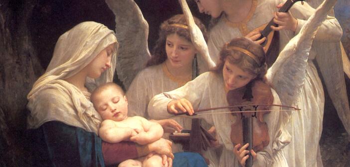 Guardian Angels Music