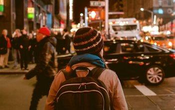 Walking City