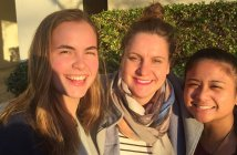 Culture Catchups: Katherine and Lorraine from The Culture Project Australia with Bridget