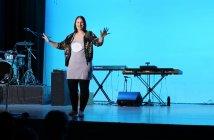 Nattasha Mierendorf at Ignite Live