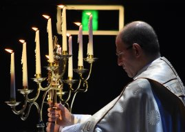 Bishop Randazzo: Jesus, Family and My Journey to Priesthood