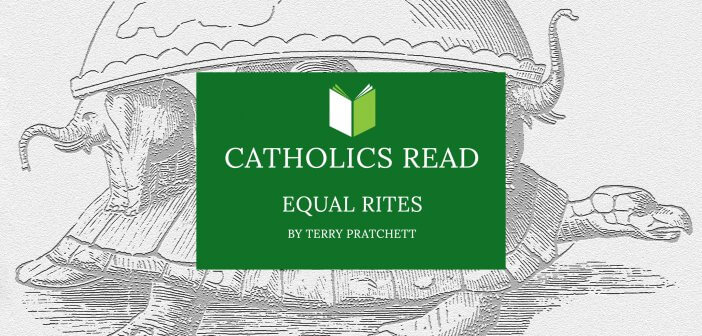 Catholics Read Equal Rites