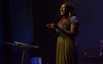 Chicka Anyanwu of Life Teen at Ignite Conference 2017: Come