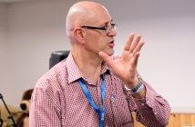 Robert Haddad at Ignite Conference 2017: Come
