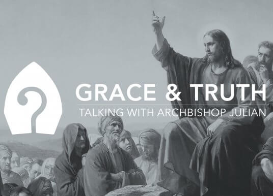 Back to Basics: What is the Core of Jesus' Teaching?