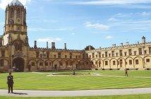 Oxford Lawn