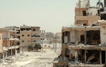 Battle of Raqqa, Raqqa, Syria