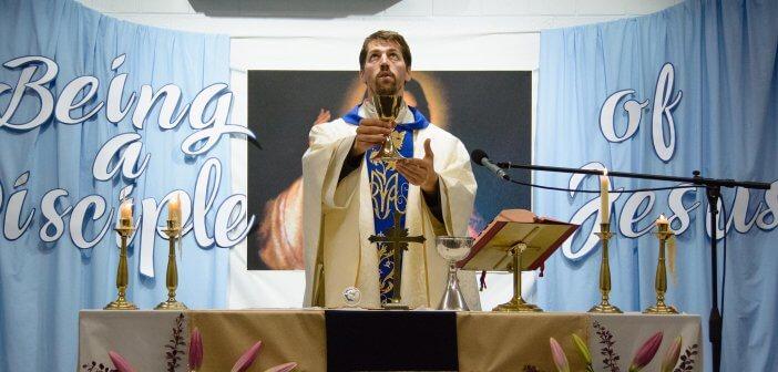 Fr Stefan Matuszek