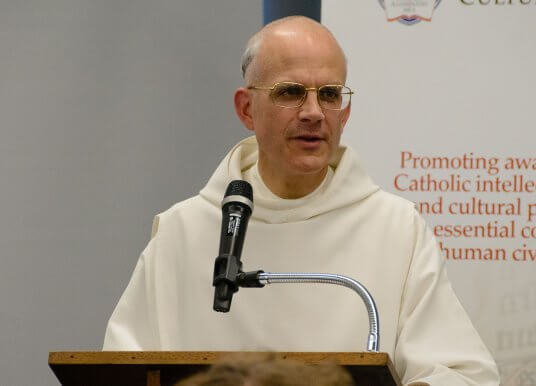 Any room for priests, monks and nuns in an atheistic world?