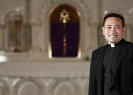 Fr Leo Patalinghug: Who Are You?